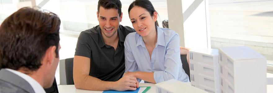 l'assurance et l'immobilier