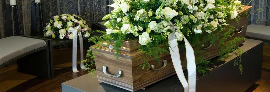 domaine des pompes funèbres