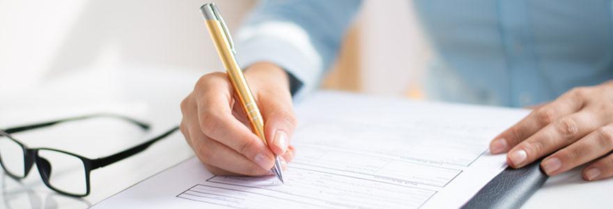 Choisir son contrat d'assurance vie avec l'option gammes H