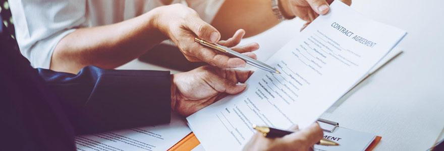 La souscription à un contrat d'assurance-vie